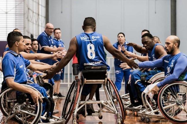 esporte cadeirante post